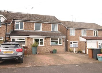 Thumbnail 3 bed semi-detached house for sale in Greenwood Close, Byfield