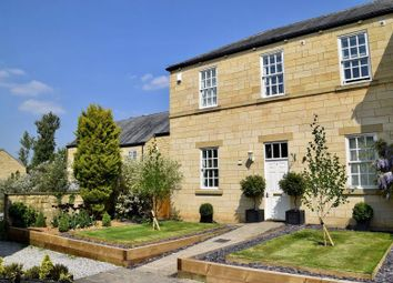 Thumbnail 3 bed semi-detached house for sale in Wharfe Mews, Cliffe Terrace, Wetherby