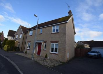 Thumbnail 4 bed detached house for sale in St. Lawrence, Southminster, Essex