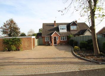Thumbnail 3 bed semi-detached house for sale in Emmets Nest, Binfield