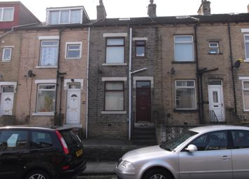 Thumbnail 3 bedroom terraced house for sale in Harlow Road, Bradford