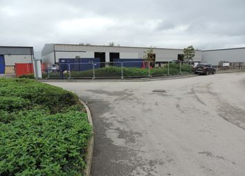 Thumbnail Industrial to let in Liverpool Road, Burnley