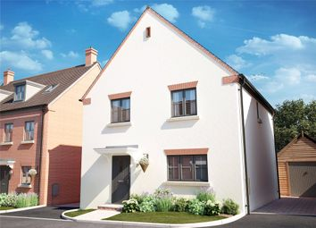 Thumbnail 4 bed detached house for sale in Plot 30, The Jam Factory, Easterton, Devizes, Wiltshire