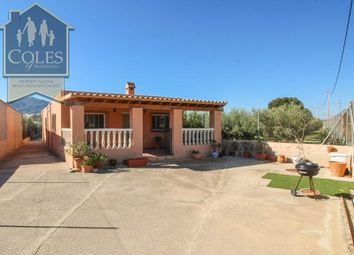 Thumbnail 2 bed villa for sale in Los Cascajales, Turre, Almería, Andalusia, Spain