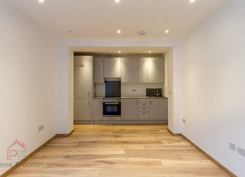 Thumbnail 1 bed flat to rent in Shenfield Rd, Brentwood