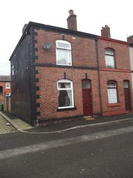 Thumbnail 2 bedroom terraced house to rent in Peers Street, Bury