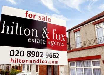 4 bed detached house for sale in Bowrons Avenue, Wembley, Middlesex HA0