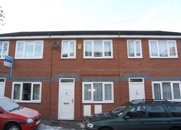Thumbnail 2 bedroom terraced house for sale in Pearson Street, Reddish, Stockport, Cheshire