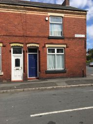 Thumbnail 3 bed terraced house to rent in Frodsham Street, Manchester
