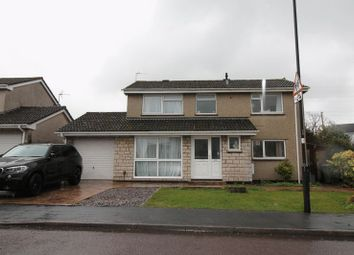 Thumbnail 4 bedroom detached house to rent in Oakleigh Gardens, Bitton