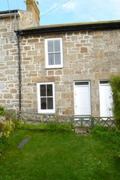 Thumbnail 2 bed terraced house for sale in Dumbarton Terrace, Mousehole, Penzance
