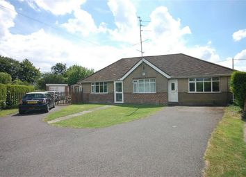 Thumbnail 4 bed detached bungalow for sale in Aylesbury Road, Aston Clinton, Buckinghamshire