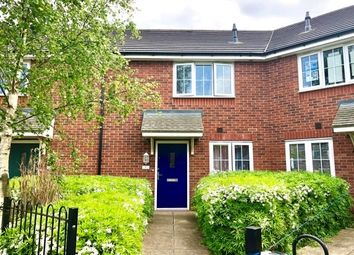 Thumbnail 1 bed property to rent in Cossington Road, Holbrooks