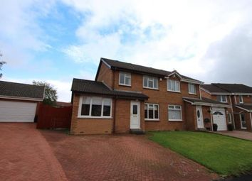 Thumbnail 4 bed semi-detached house for sale in Coltsfoot Drive, South Park Village