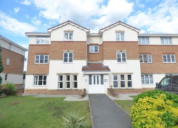 Thumbnail 2 bed flat for sale in Regency Gardens, Hyde, Greater Manchester