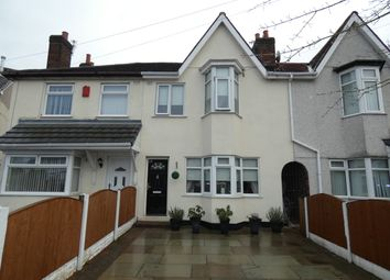 Thumbnail 3 bed terraced house for sale in Coral Avenue, Huyton, Liverpool