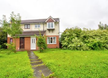 Thumbnail 3 bed semi-detached house for sale in Firs Lane, Leigh