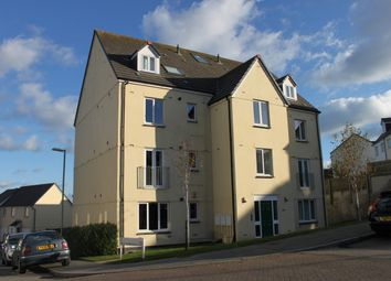 Thumbnail 1 bed flat to rent in Swans Reach, Swanpool, Falmouth