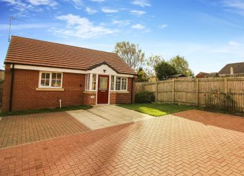 Thumbnail 2 bed bungalow for sale in Washington Grove, Seaton Delaval, Whitley Bay