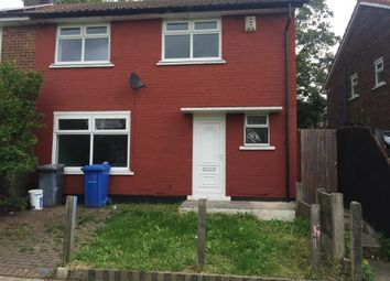 Thumbnail 4 bedroom semi-detached house to rent in Parkway, Little Hulton, Manchester
