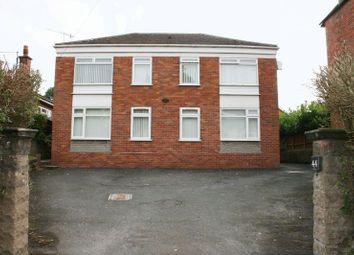 Thumbnail 2 bed flat to rent in Stourbridge Road, Bromsgrove