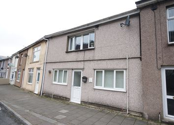 Thumbnail 2 bedroom flat for sale in High Street, Cross Keys, Newport