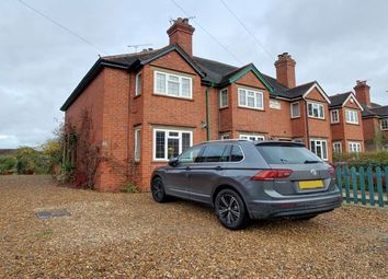 Thumbnail 2 bed semi-detached house to rent in Golden Ball Lane, Maidenhead