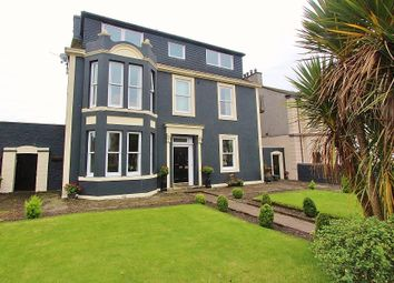 Thumbnail 7 bed detached house for sale in 9 London Road, Stranraer