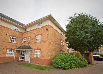 Thumbnail 1 bed flat to rent in Haddon Park, Colchester