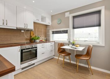 Thumbnail 1 bed block of flats for sale in Blondel Street, London
