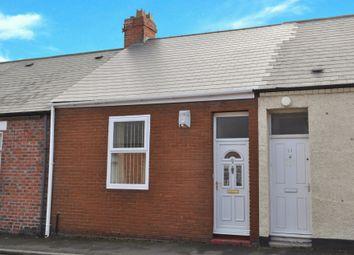 Thumbnail 2 bedroom terraced house to rent in Fern Street, Sunderland