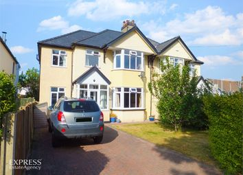 Thumbnail 5 bed semi-detached house for sale in Park Drive, Deganwy, Conwy