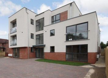 Thumbnail 1 bed flat to rent in Westminster Way, Botley, Oxford