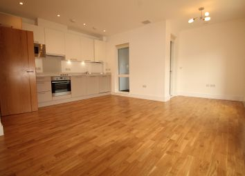 Thumbnail 2 bedroom flat to rent in Southgate Lodge, 60 St Peter's Road, Croydon