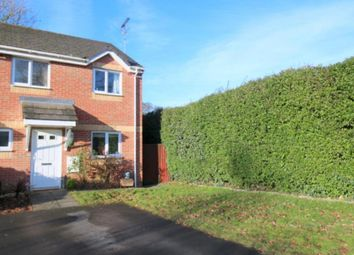 Thumbnail 3 bed property for sale in 1, The Oaklands, Cold Meece, Stone, Staffordshire