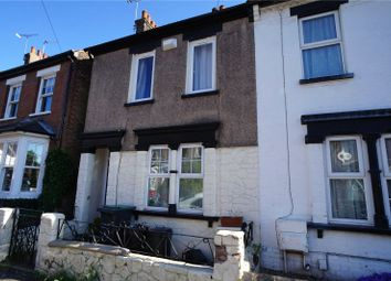 Thumbnail 2 bedroom semi-detached house to rent in Bartlett Road, Gravesend, Kent