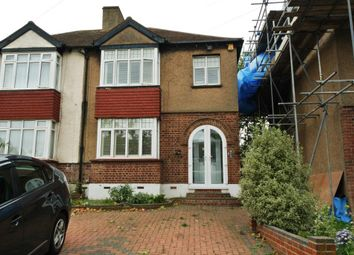 Thumbnail 3 bed semi-detached house for sale in Farmcote Road, Lee