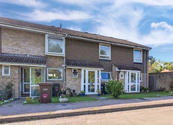 Royal Drive, Epsom KT18. 3 bed terraced house