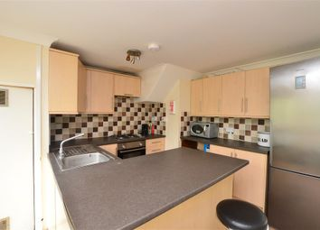 Thumbnail 3 bed end terrace house for sale in Green Dell, Canterbury, Kent