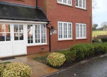 Thumbnail 2 bed flat to rent in Foxley Drive, Catherine-De-Barnes, Solihull