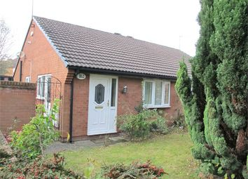 Thumbnail 2 bed semi-detached bungalow for sale in Darrel Drive, Liverpool