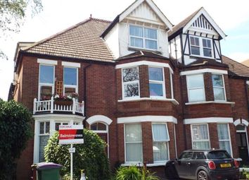 Thumbnail 2 bed flat for sale in Kingsnorth Gardens, Folkestone, Kent, England