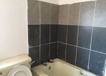 Thumbnail 1 bed flat to rent in Caldmore Road, Walsall