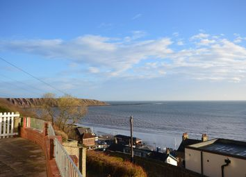 Thumbnail 3 bed flat for sale in Cliff Top, Filey