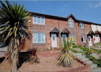 Thumbnail 3 bedroom terraced house to rent in College Dean Close, Derriford, Plymouth