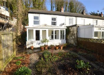 Thumbnail 2 bed end terrace house for sale in Back Lane, Angarrack, Hayle, Cornwall
