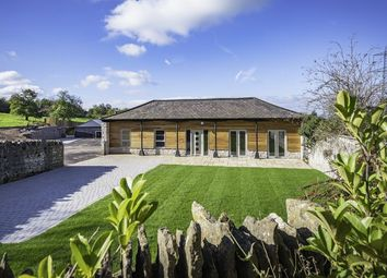 Thumbnail 4 bed detached bungalow for sale in Fernhill, Almondsbury, Bristol