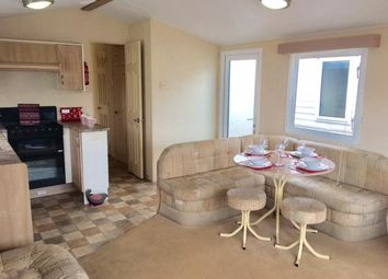 2 bed property for sale in California Cliffs Holiday Park, Scratby, Great Yarmouth, Norfolk NR29