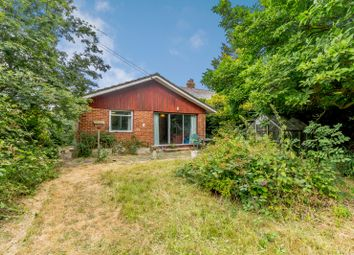 Thumbnail 3 bed detached bungalow for sale in East View Lane, Cranleigh