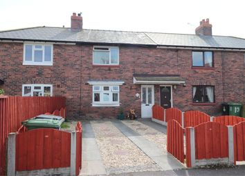 Thumbnail 2 bed terraced house for sale in Buchanan Place, Carlisle, Cumbria